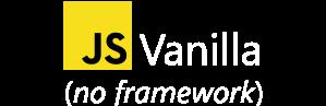 Vanilla (no framework)