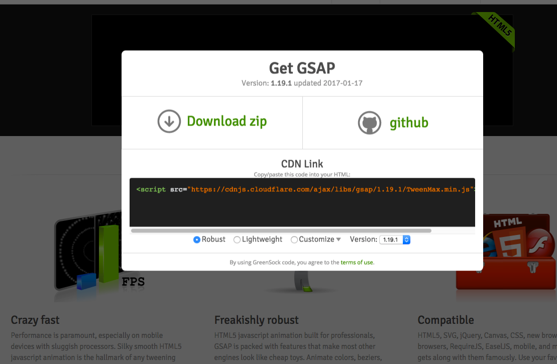 Latest Chrome (v56) causing blur - GSAP - GreenSock