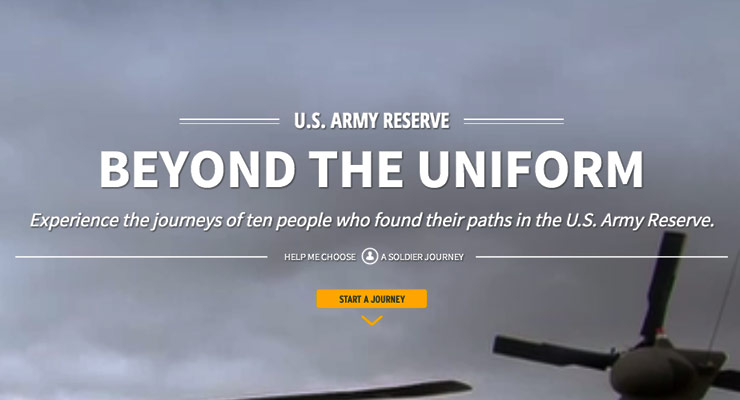 Beyond The Uniform