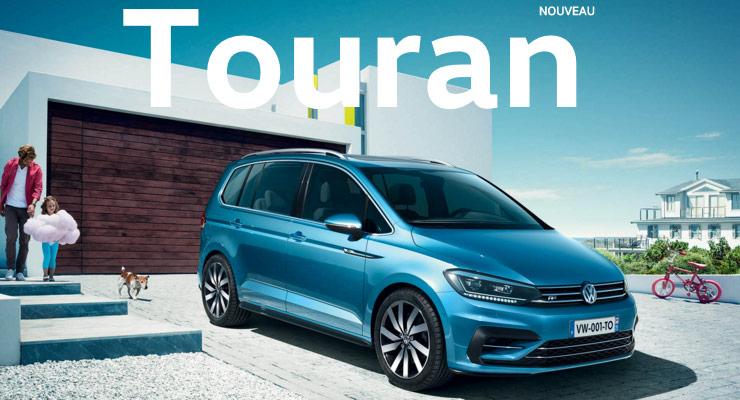 VW: Touran