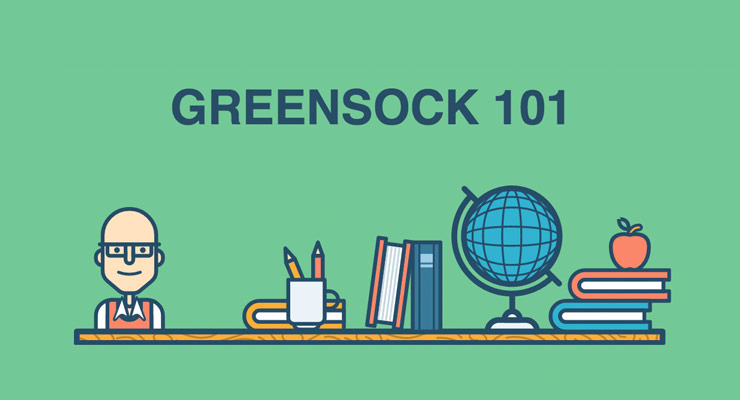 GreenSock 101