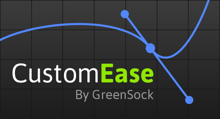 Introducing CustomEase