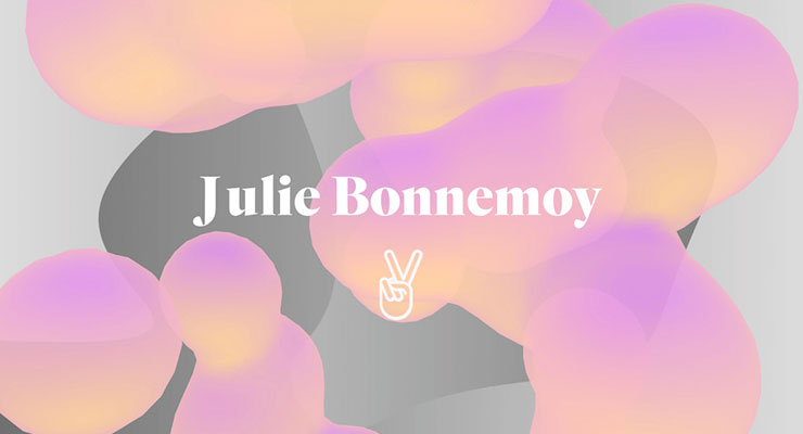Julie Bonnemoy