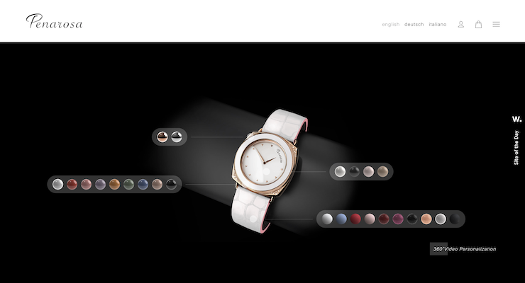 Penarosa Watches