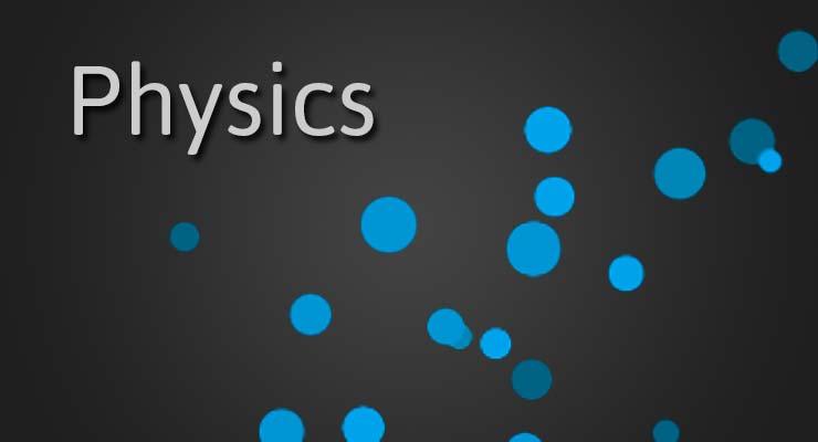 أساسيات الفيزياء للمبتدئين
