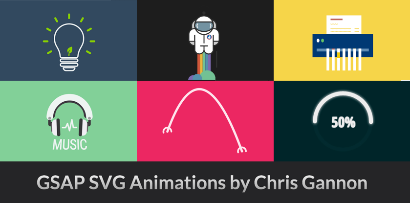 Animating SVG with GSAP - Blog - GreenSock